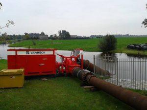 Waternet - Horstermeer Polder