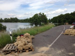 Van Heck - Flooding Germany