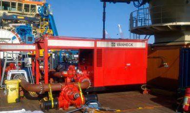 Van Heck - windenergie