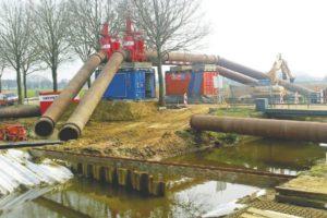 Van Heck - Branche grond- weg- en waterbouw