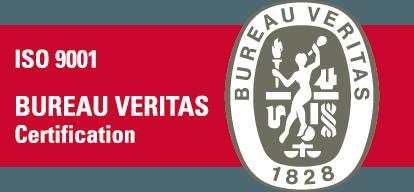 Certificaat Bureau Veritas