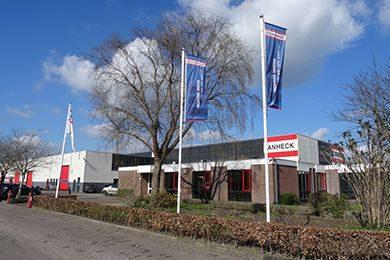 Pand - Van Heck Group