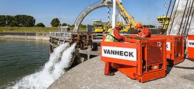 Projecten - Van Heck Group