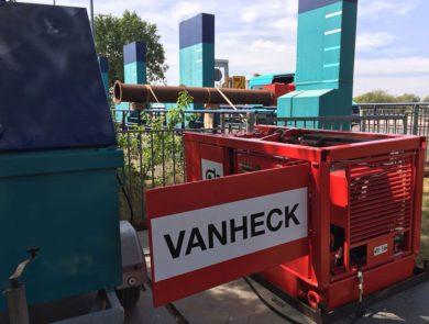 Waterschap Rijn en IJssel - Van Heck Group