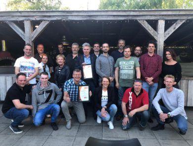 Team | medewerkers | Van Heck Group