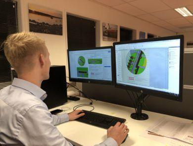 Noodplan ontwerp | Van Heck Group